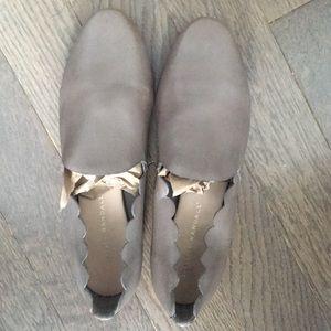 Shoes - Vintage Leoffler Randall loafers